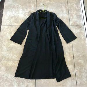 PJ kimono